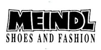 Meindl - Shoes and Fashion